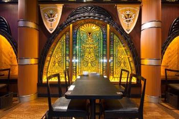 エオルゼアカフェのサムネイル画像