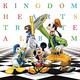 キングダムハーツトリビュートアルバムの公式サイトで試聴ができるように!3/25発売