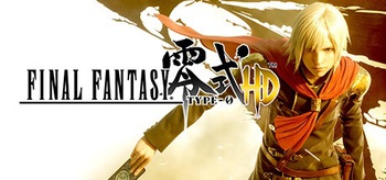 FF零式HD