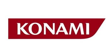 コナミのロゴ