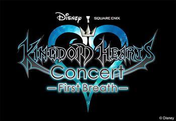 キングダムハーツコンサート