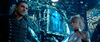 キングスグレイブFF15のサムネイル画像