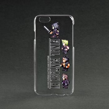FF15iPhoneケース