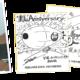 スクエニ、社員70名以上の直筆サイン色紙を抽選でプレゼント!野村哲也氏をはじめ有名社員がだいたい参加