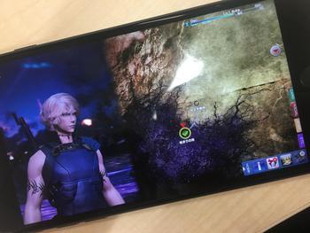 メビウスFF PC版のサムネイル画像