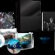 FF15オリジナルサウンドトラック、ブルーレイMusicで12月21日発売決定!劇中の車内で聴ける歴代FF楽曲を250曲特典として収録!