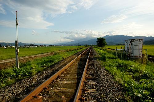 北海道旅行の写真
