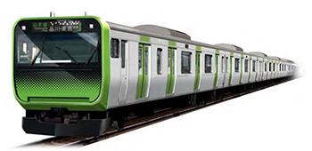 E235系