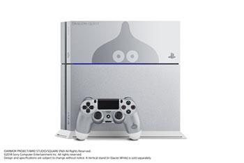 PS4メタルスライムエディション