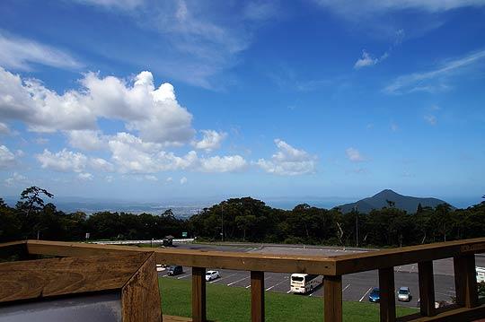 鳥取と出雲の写真