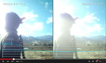 FF15体験版画質比較
